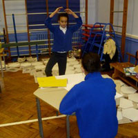 Godwin primary school